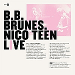 BB Brunes - Nico Teen Live