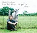 Alain Souchon - Ecoutez D'où Ma Peine Vient (2008)