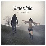 June & Lula - Sixteen Times EP (2010)