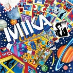 Mika - The Boy Who Knew Too Much (2009)