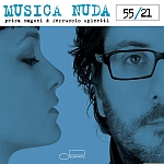 Musica Nuda - 55/21 (2008)