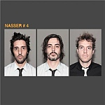 Nasser - #4 (2011)